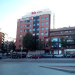 Photo de ibis Madrid Centro Las Ventas