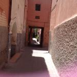 Photo de Riad Anjar