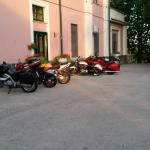 Φωτογραφία: Villa delle Rose Country House - B&B