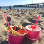 Beach N' Yogurt
