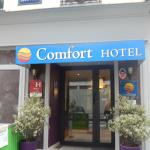 Photo of Comfort Hotel Nation