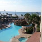 Hilton Galveston Island Resort Foto