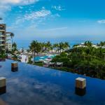 Secrets Vallarta Bay Resort & Spa Foto