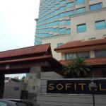Photo de Sofitel Plaza Hanoi