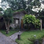One of the cabins. Quetzal.