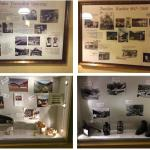 Pictures of hotel history and valley history