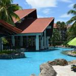 Sutera Harbour Resort (The Pacific Sutera & The Magellan Sutera) Foto