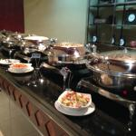 Buffet Selections