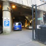 Waterloo Car Park