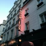 Photo de Hotel Thoumieux