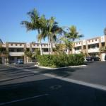 Ramada Anaheim Maingate North Foto