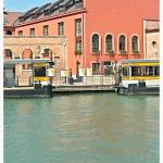 LaGare Hotel Venezia - MGallery Collection Foto