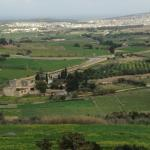 Breathtaking views in Mdina