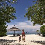 Photo de Kuredu Island Resort & Spa