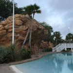 There are 2 pools that kids will enjoy, both with zero-entry.