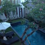 Holiday in Bali @Amadea Resort & Villas