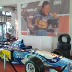 Foto di German Sports and Olympic Museum