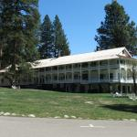 Photo de Wawona Hotel