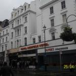 Royal Norfolk Hotel resmi