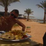 Foto di The Desert Rose Resort