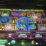 Enjoyed Winning - Eldorado Resort Casino, Reno, NV