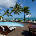 Mont Choisy Coral Azur Beach Resort Trou aux Biches
