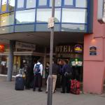 Photo de BEST WESTERN Wetzlar