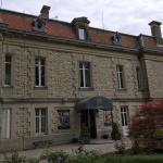 Photo de Manoir de la Roseraie