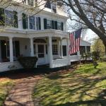 Colonial House Inn Foto