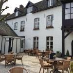 Photo de Fletcher Hotel-Restaurant La Ville Blanche
