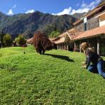 Aranwa Sacred Valley Hotel & Wellness Foto