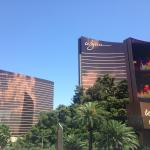Photo de Encore At Wynn  Las Vegas