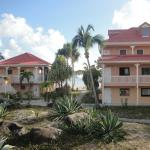 Le Flamboyant Hotel and Resort Foto