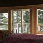 ภาพถ่ายของ Larsmont Cottages on Lake Superior