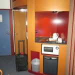 Photo de Suite Novotel CDG Paris Nord 2