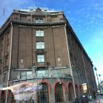 Photo de Astoria Hotel