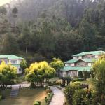 Foto de Club Mahindra Binsar Valley