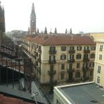 Photo de BEST WESTERN PLUS Hotel Genova