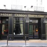Photo de Hotel Odeon Saint-Germain