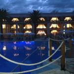 Foto van Mitsis Roda Beach Resort and Spa