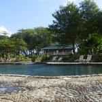 Foto de Rosalie Bay Resort