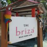 The Briza Beach Resort Foto