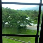 lake view (took from Premier room)