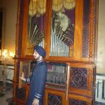 The Heritage 90 Pipes ORGAN