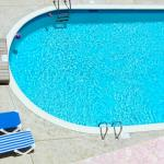 St Lawrence Beach Condos seaside pool