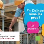 Photo of P'tit Dej Hotel Limoges Nord