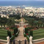 Photo de Terrasses baha'ies
