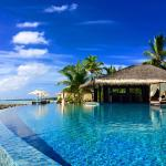 Photo de The Residence Maldives