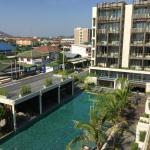 Foto de G Hua Hin Resort & Mall