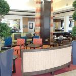 Φωτογραφία: Hilton Garden Inn Edmonton International Airport